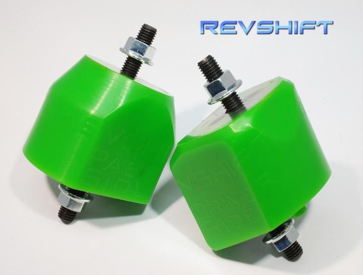 Revshift Engine Mounts (E30 24V)