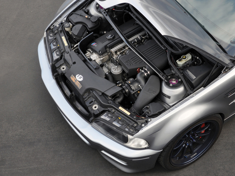 Vf Engineering Supercharger Systems E46 M3