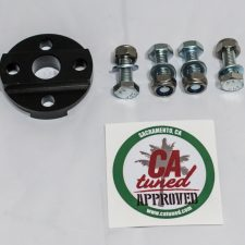 CAtuned Motorsport Steering Coupler