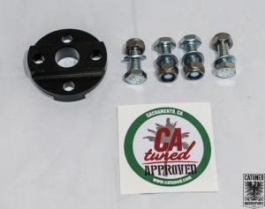 CAtuned Motorsport Steering Coupler