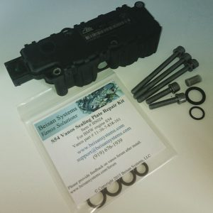 BMW S54 Vanos Solenoid Coil Pack Overhaul Kit
