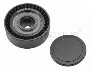 Meyle BMW S54 idler pulley