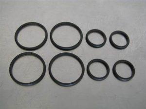 S50/S62 Solenoid Seals