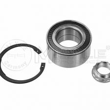 Meyle rear wheel bearing kit