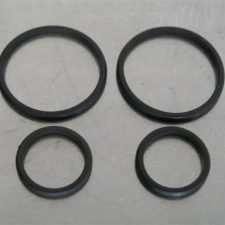 S50B30 uprated solenoid seals