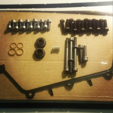 Vanos Rebuild OE Parts Package (S54)