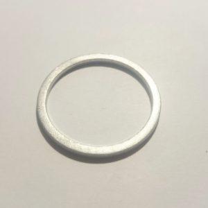 BMW Crankshaft Chain Tensioner Seal