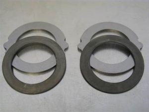 S62 Vanos Hub Diaphragm Spring Sets