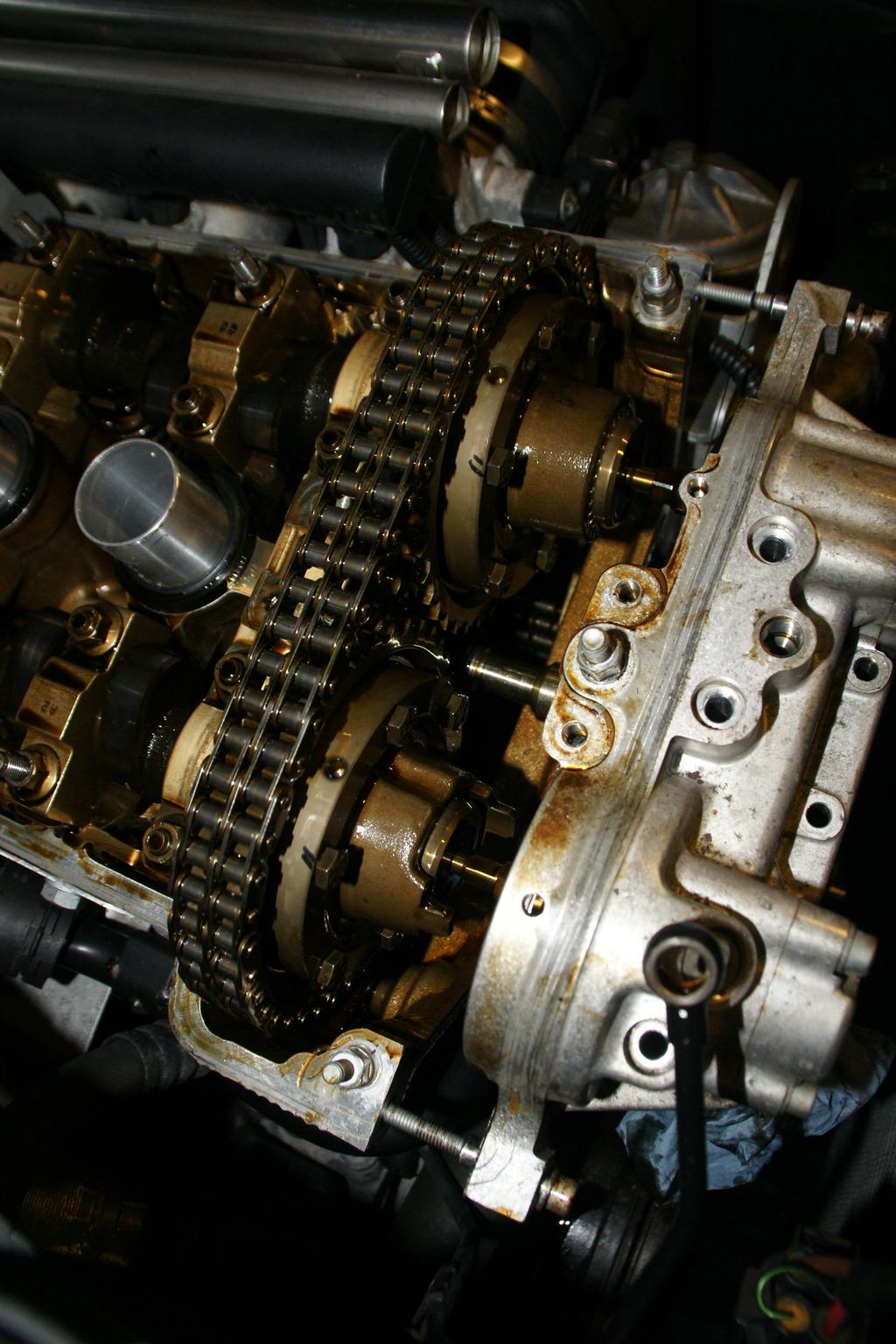 StevieM3's E46 M3 Vanos Rebuild - Hack EngineeringHack Engineering