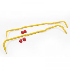 KW Clubsport Anti-Sway Bars (E46 M3)