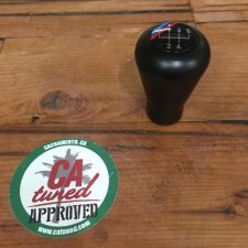 CAtuned Shift Knob - Delrin