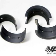 VAC Coated Main Bearings