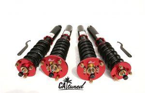 Catuned Coilovers (E21)