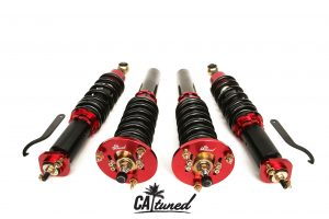 CAtuned Competition Coilovers (E30)