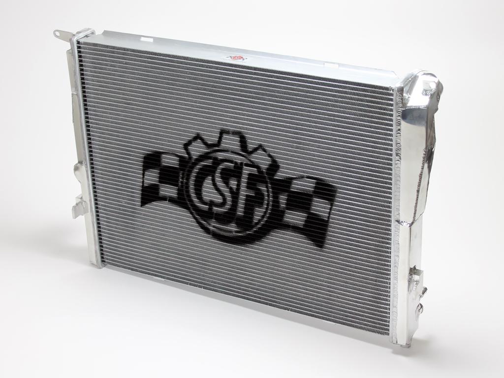 CSF Triple Pass Radiator (E9X M3)