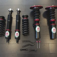 CAtuned Coilovers (F8X M3/M4)