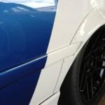 Hard Motorsport E36 Coupe V1 Flares