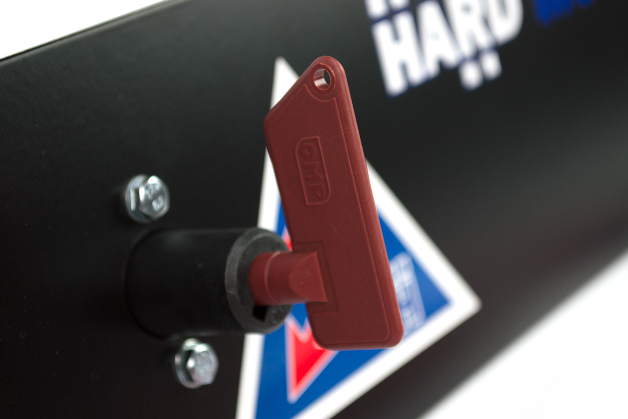 Hard Motorsport Kill Switch Kit (E36)