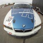 Hard Motorsport STW Tow Hook (E36)