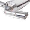 Scorpion Exhausts Half-System (F22 M235i)
