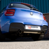 Scorpion Exhausts Half-System (F20/F21 M135i)