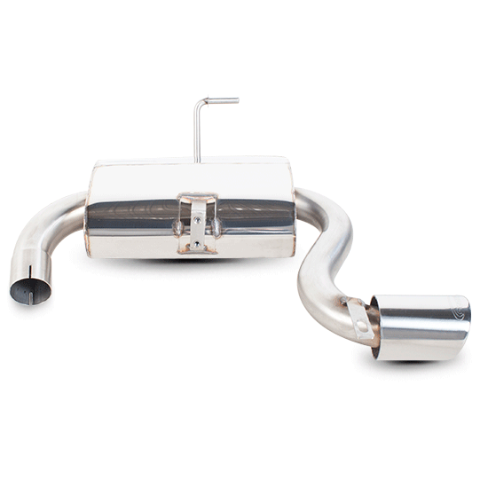 Scorpion Exhausts Cat-Back System (R53 MINI Cooper S)
