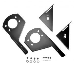 Hard Motorsport Splitter Mounting Kit (E36)