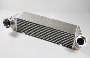 Forge Intercooler (N54)
