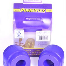 Powerflex Front Anti-Roll Bar Bushes (E46 M3)