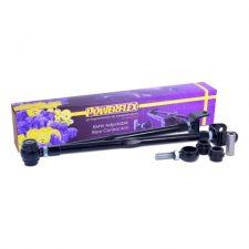 Powerflex Adjustable Rear Lower Control Arm Kit (E36/E46 inc M3)