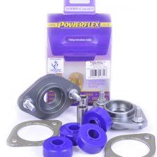 Powerflex Rear Shock Top Mounts (E36, E46 inc M3)