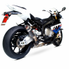 Scorpion RP1 GP Exhaust (S1000RR)