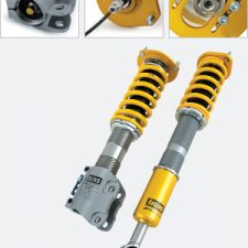 Öhlins Road & Track Coilovers