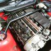 GCFabrications Front Strut Brace (E36 S54)