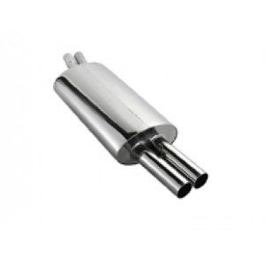 Eisenmann Performance Exhaust (E30 M3)