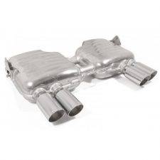 Eisenmann Performance Exhaust (E9X M3)