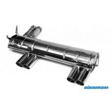 Eisenmann Performance Exhaust (E46 M3)