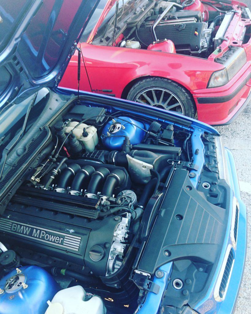 M3 Tourings
