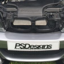 PSDesigns Ram Air Scoop (E46 M3)