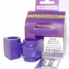 Powerflex Rear Anti-Roll Bar Bushes (E36 inc M3)