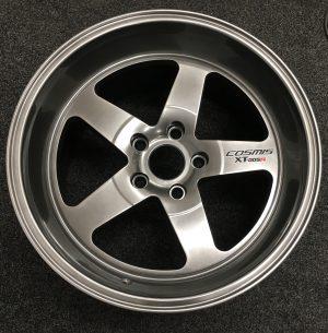 Cosmis Wheels XT-005R