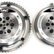 VAC Motorsports Harmonic Crank Damper