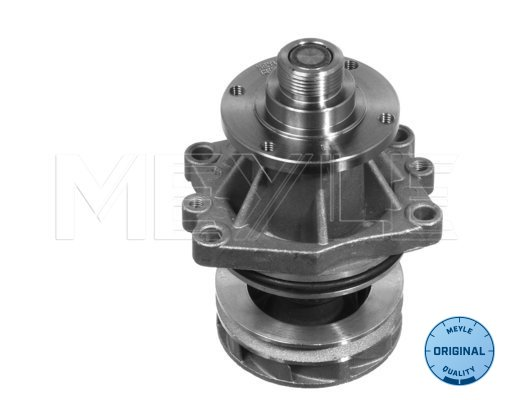 Meyle Water Pump Metal Impeller M50 M52