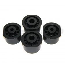 Bimmerworld Solid Subframe Bushes (E46/E8X Z4 inc M models)