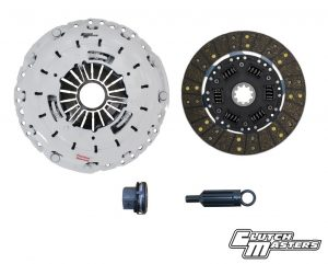 ClutchMasters FX100 Sprung Clutch Kit (E46 M3 inc SMG)