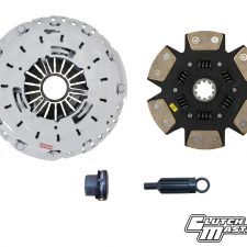 ClutchMasters FX400 Sprung Clutch Kit (E46 M3)