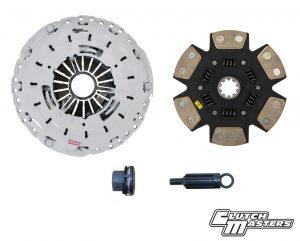 ClutchMasters FX400 Sprung Clutch Kit (E46 M3)