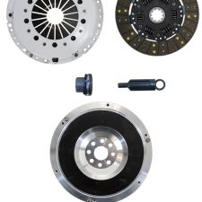 ClutchMasters FX100 Clutch & Aluminium Flywheel Kit (E46 M3 inc SMG)