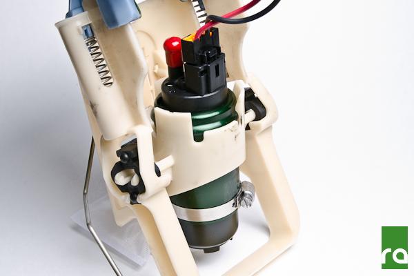 Radium Engineering Fuel Pump Install Kit E46 M3 Hack