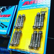 ARP Con-Rod Bolts (S65B40)